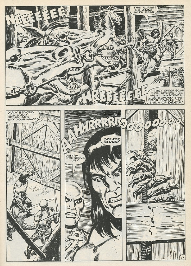 The Savage Sword Of Conan Issue #141 #142 - English 17