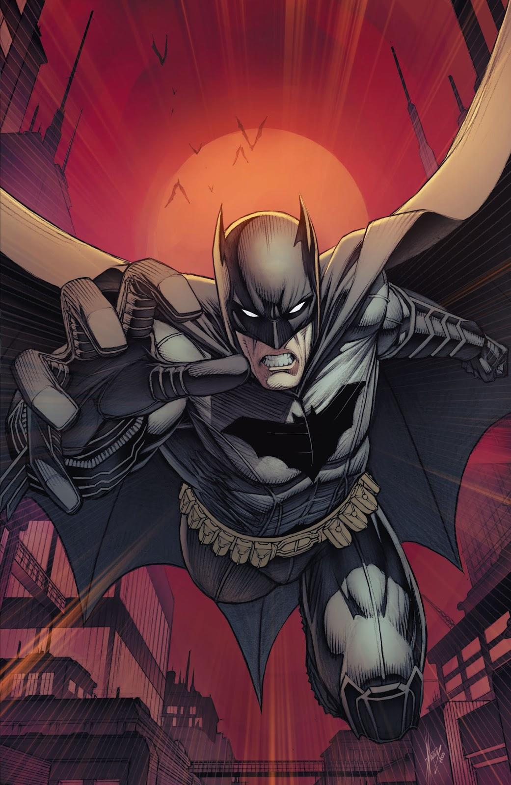 Batman (2011) _TPB 2 #2 - English 197
