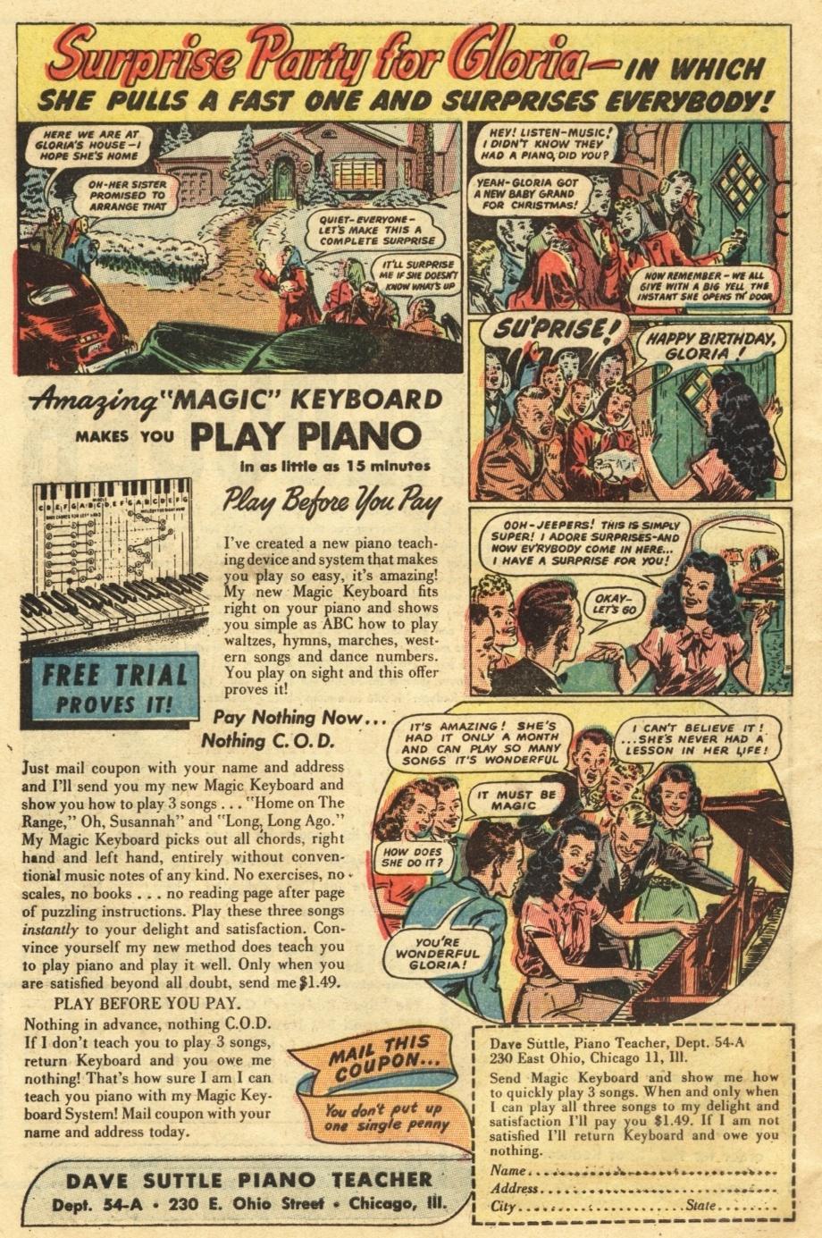 Sub-Mariner Comics #25 #25 - English 34