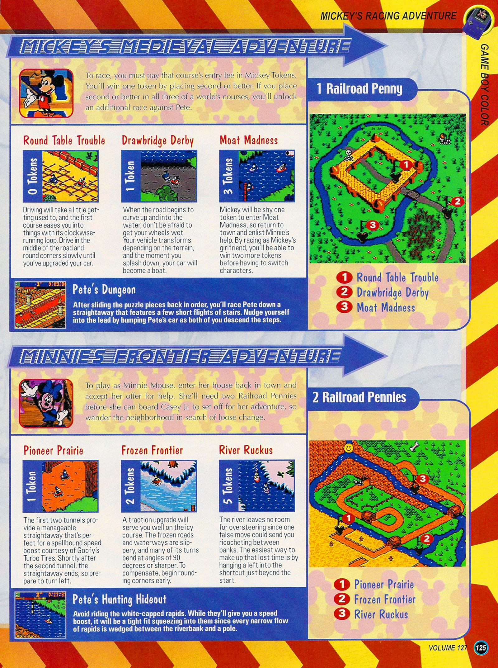 Nintendo Power #127 #127 - English 150