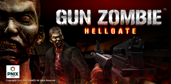 Descargar GUN ZOMBIE : HELLGATE v4.8 Mod2 apk Android Full Gratis (Gratis)