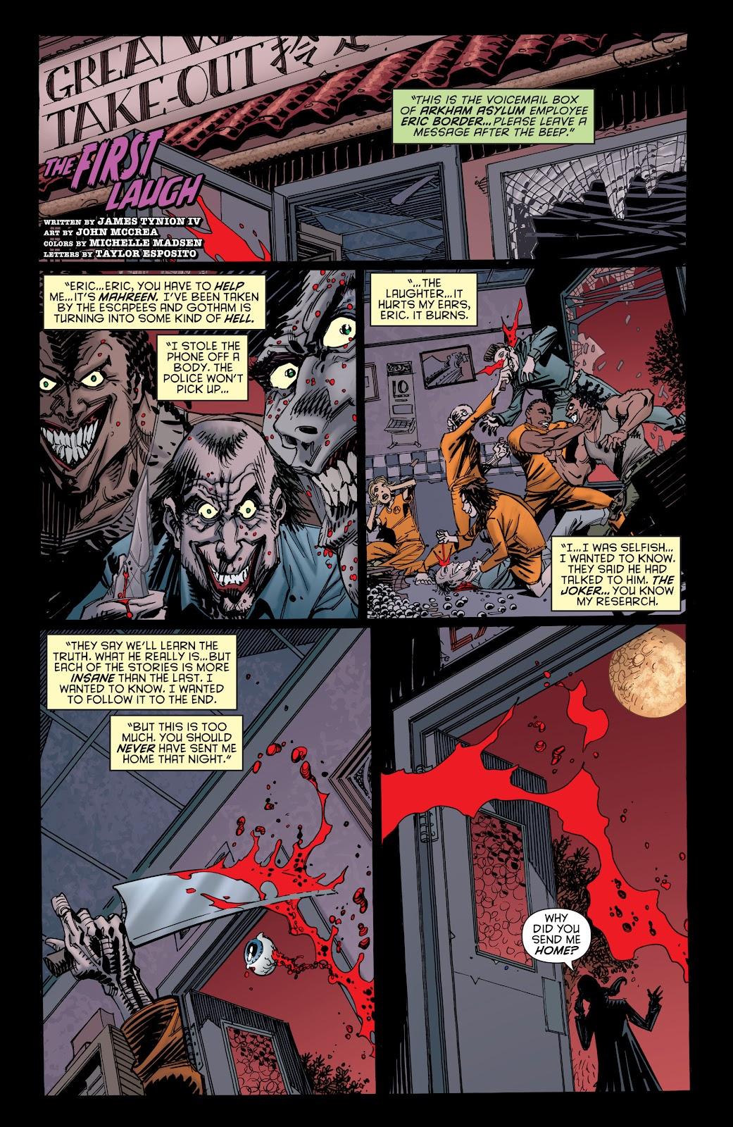 Batman (2011) Issue #37 #56 - English 24
