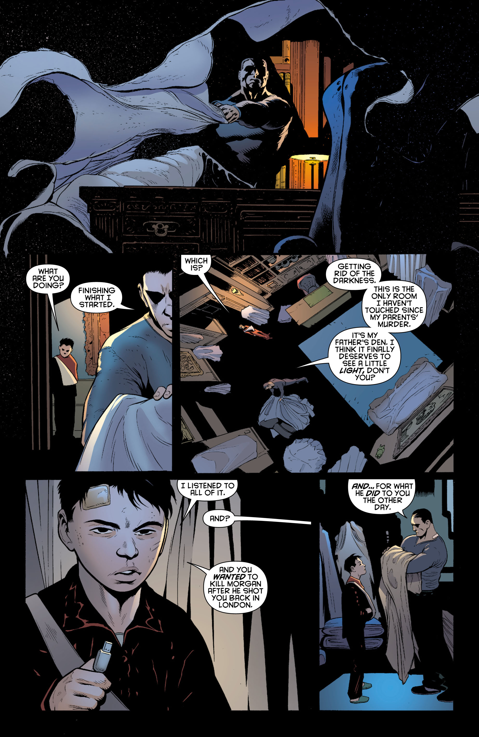 Batman and Robin (2011) chap 1 pic 165