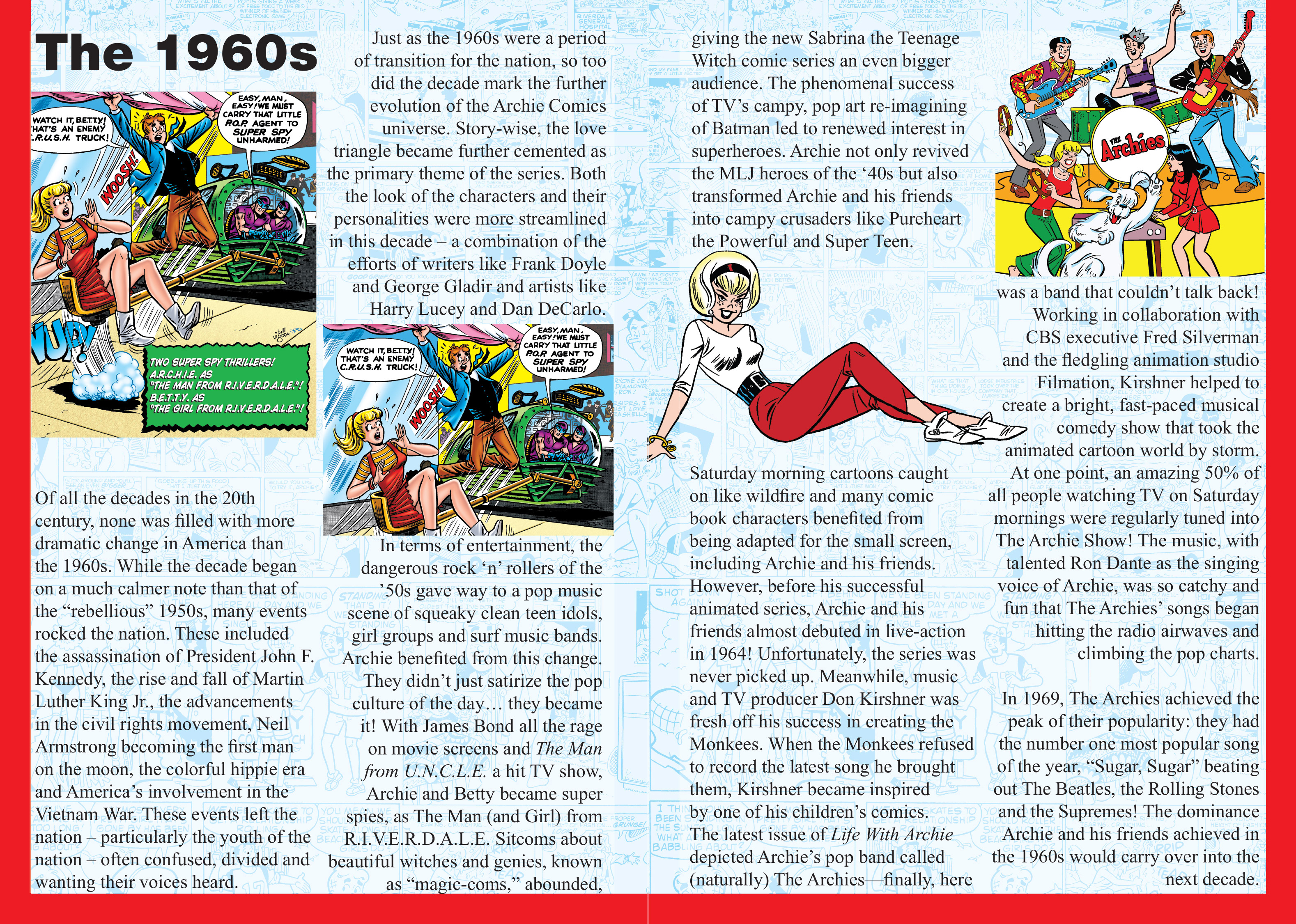 Read online The Best of Archie Comics comic -  Issue # TPB 1 (Part 1) - 104