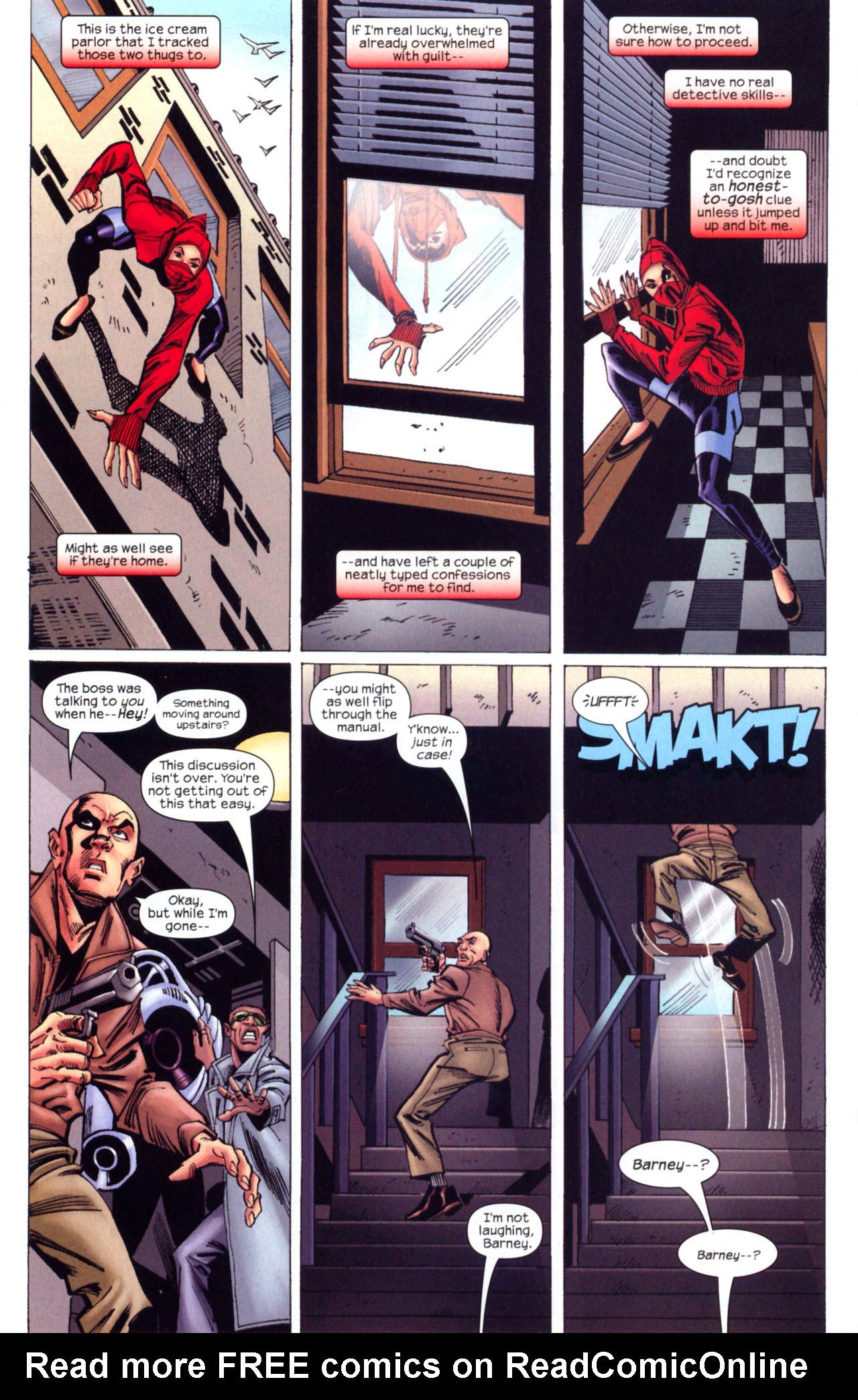 Amazing Spider-Girl #2 #29 - English 9