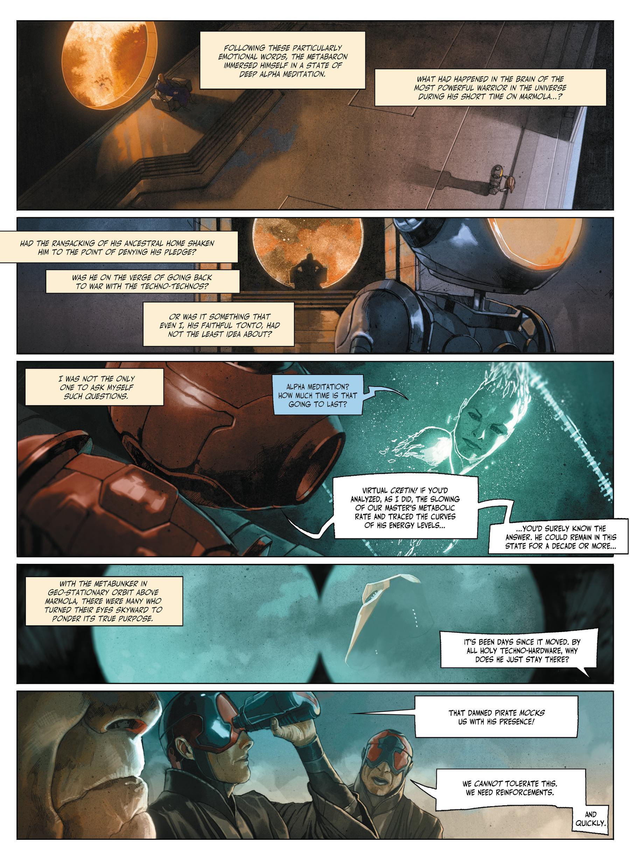 The Metabaron #1 #6 - English 36