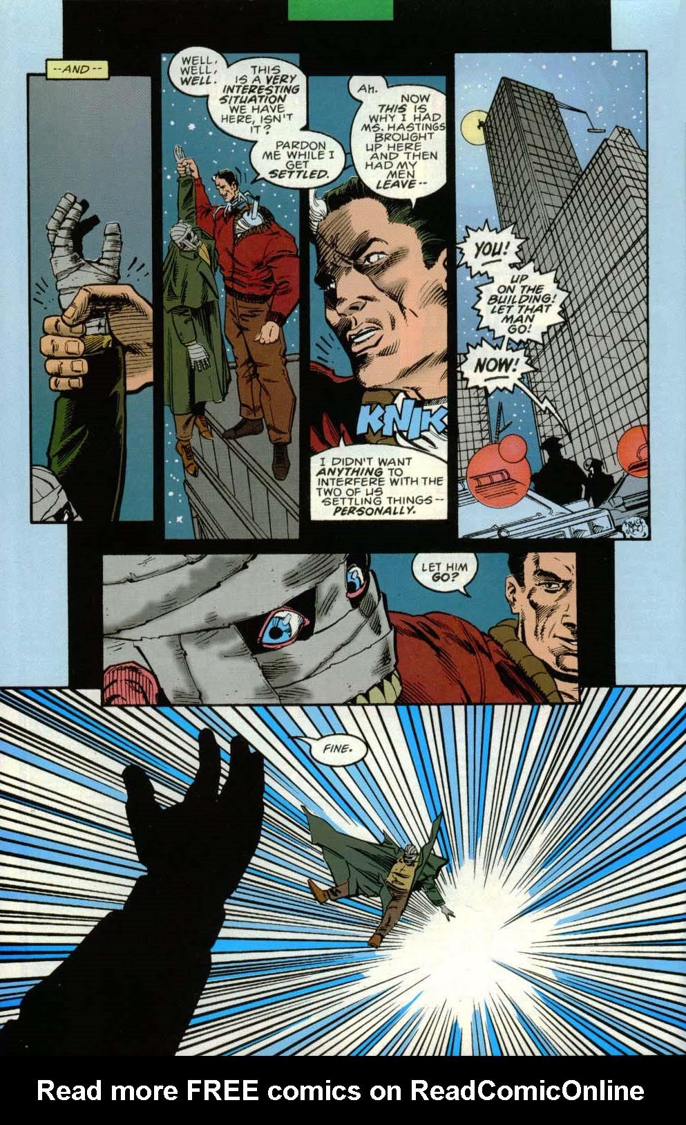Darkman (1993) #5 #5 - English 21