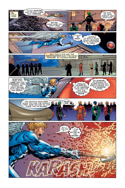 Excalibur (2004) Issue #13 #13 - English 15