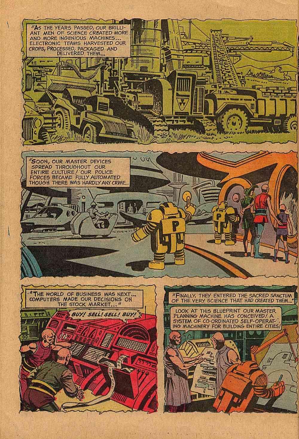 Star Trek (1967) Issue #3 #3 - English 11