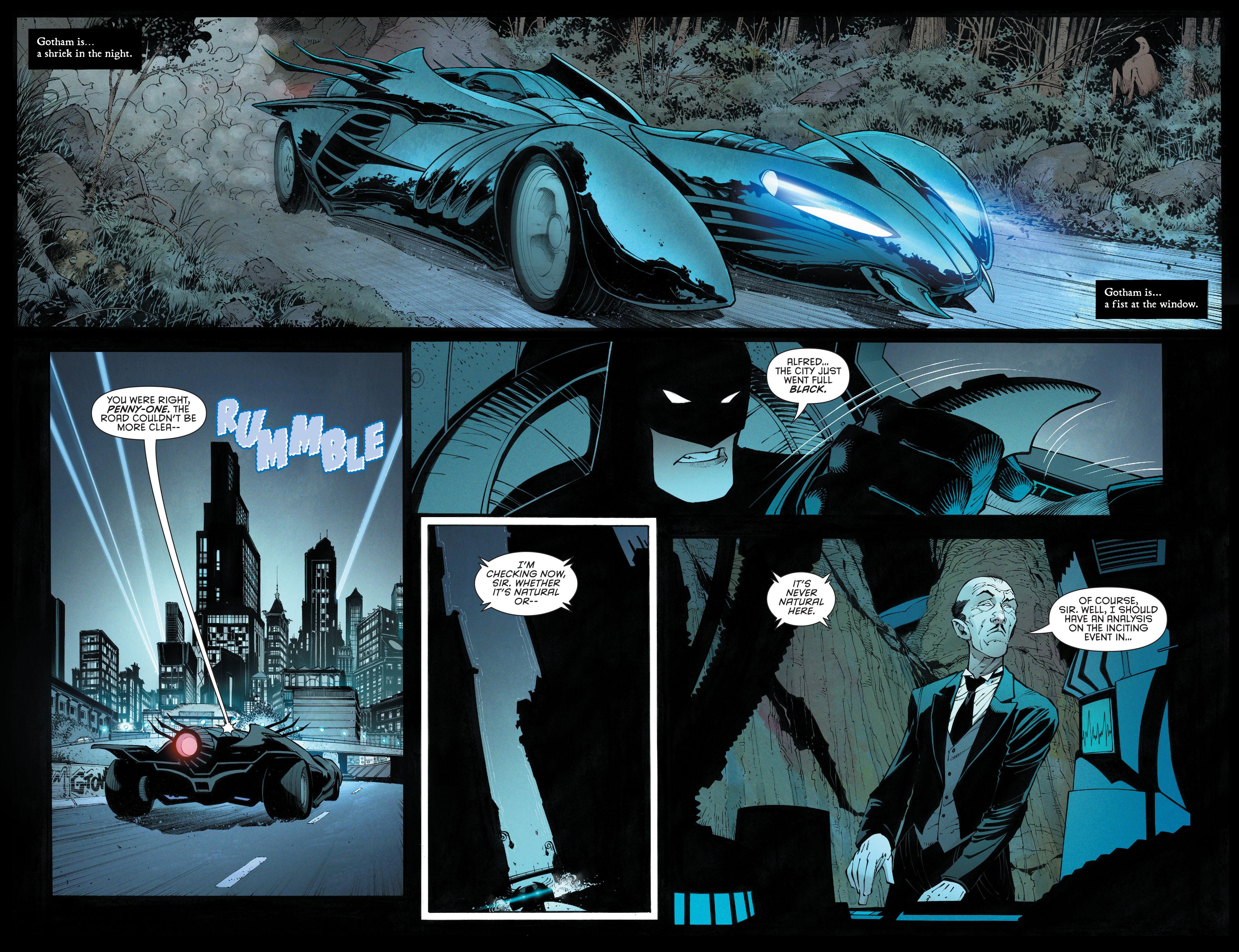 Batman (2011) #51 #74 - English 8