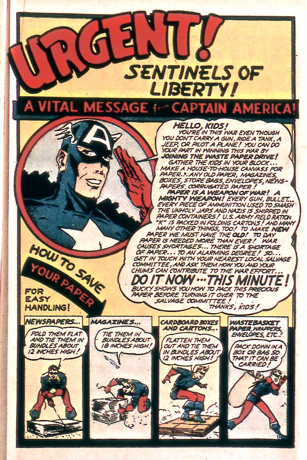 Sub-Mariner Comics Issue #14 #14 - English 15