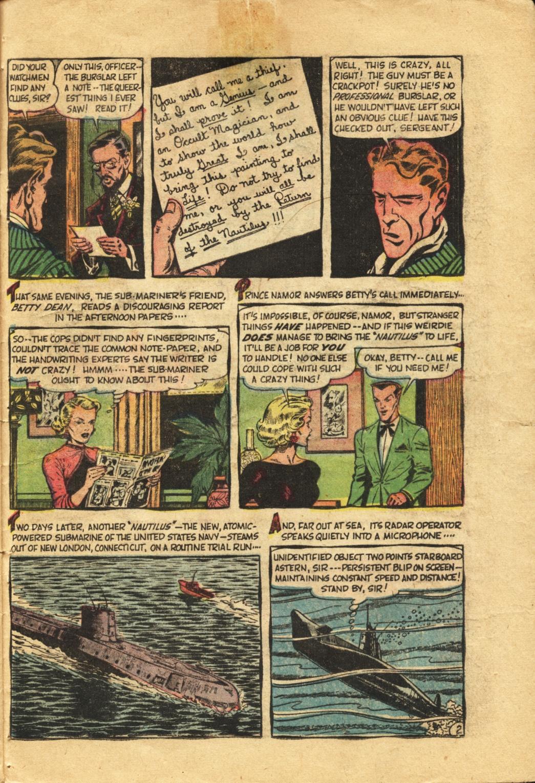 Sub-Mariner Comics #41 #41 - English 14