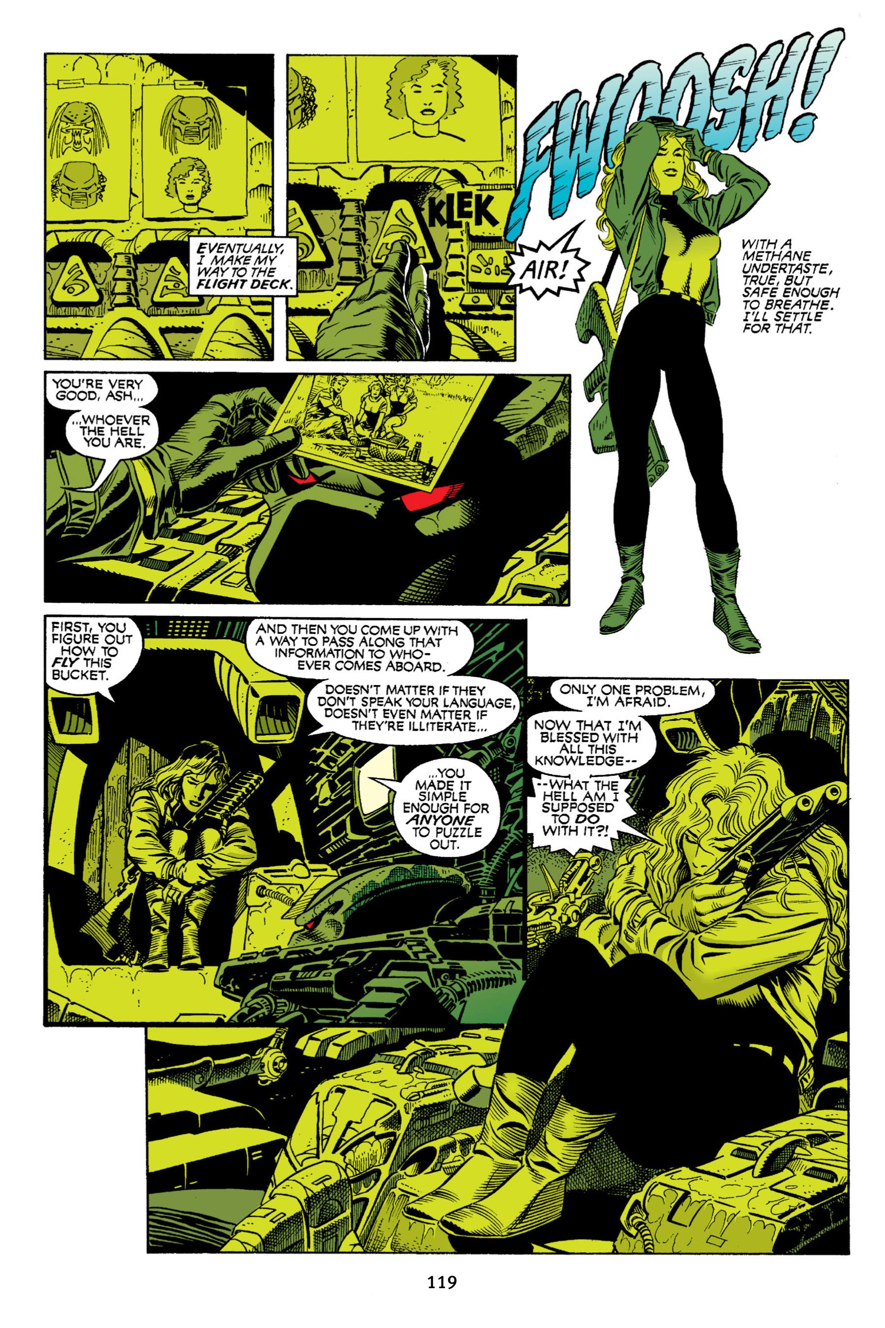 Aliens vs. Predator Omnibus _TPB_2_Part_2 Page 6