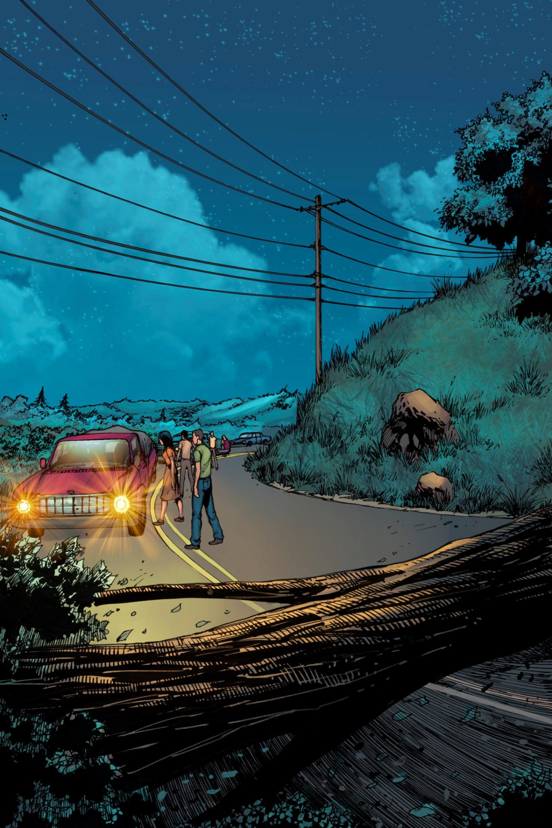 Read online Z-Men comic -  Issue #3 - 30