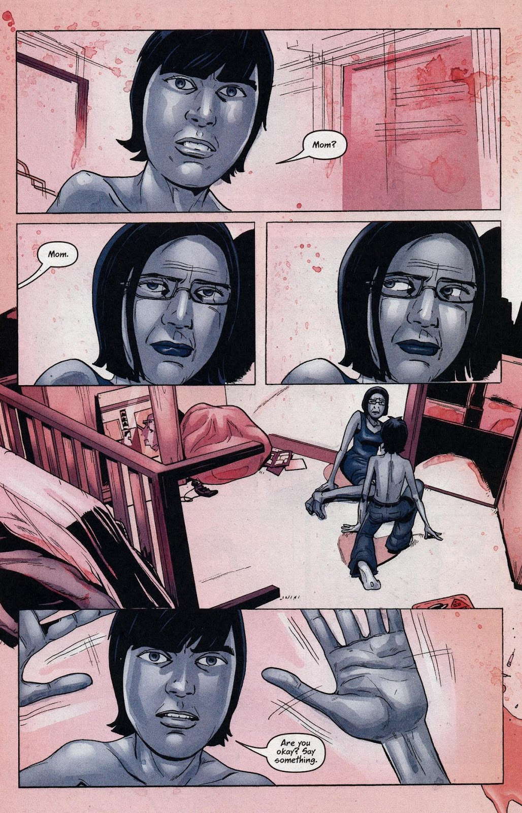 Kinetic Issue #4 #3 - English 9