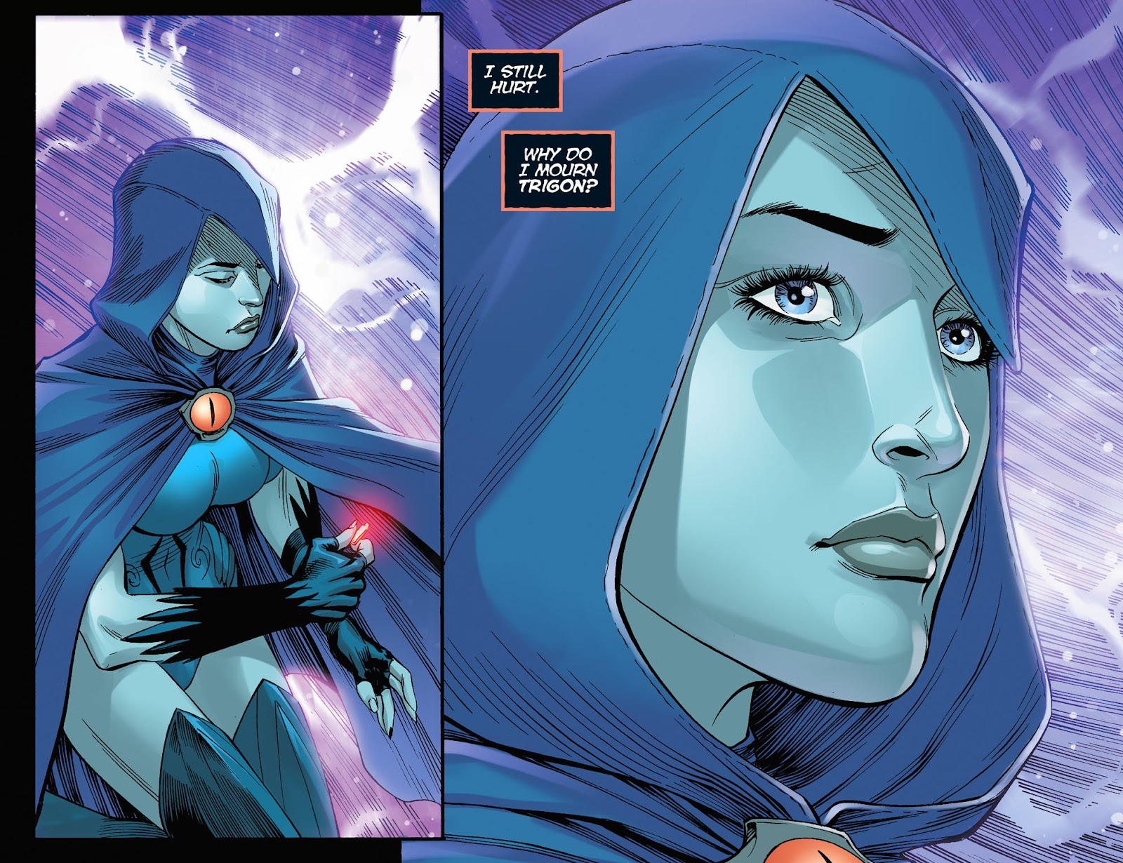 Injustice: Gods Among Us Year Four Issue #11 #12 - English 7