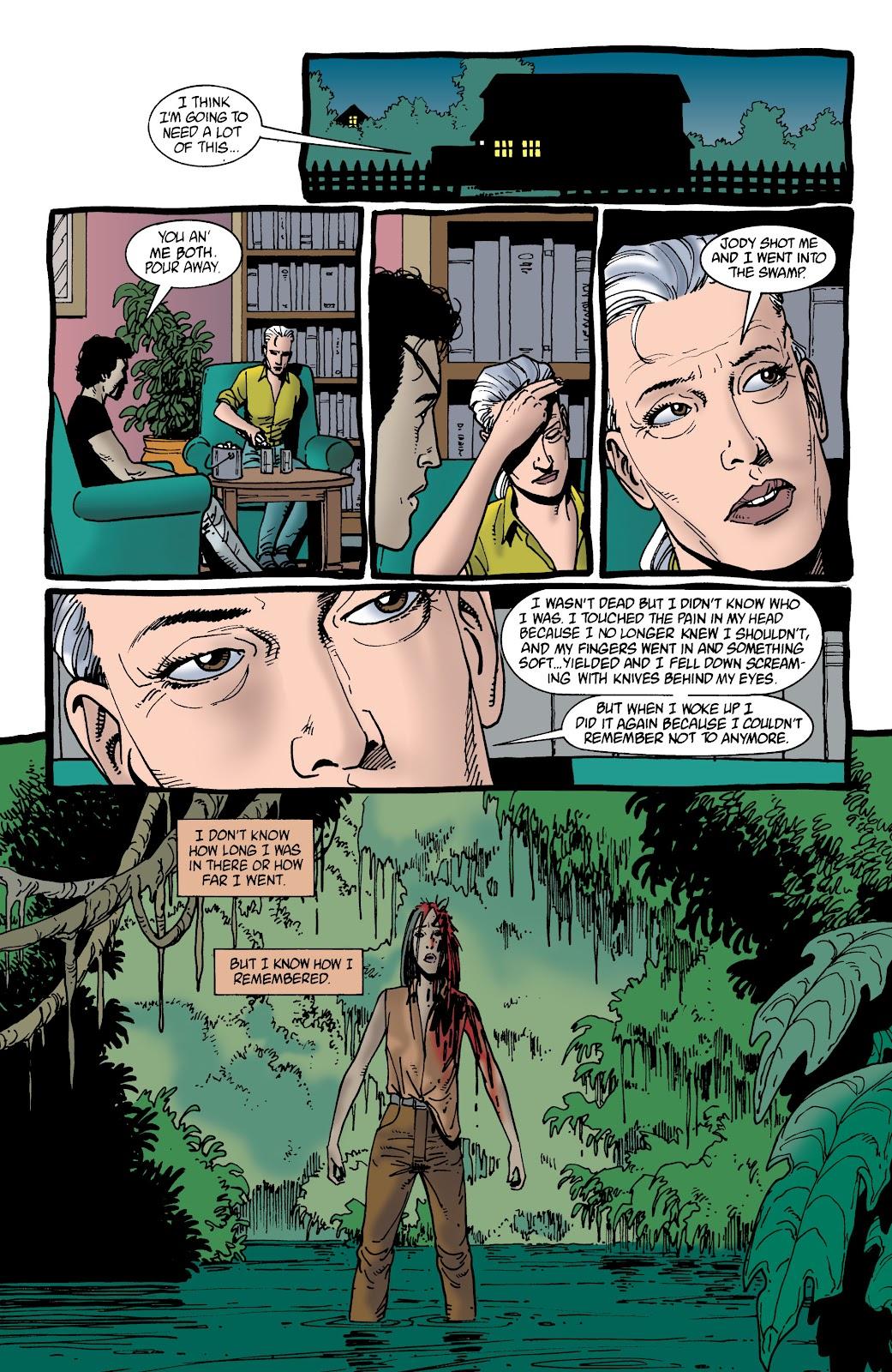 Preacher Issue #43 #52 - English 7