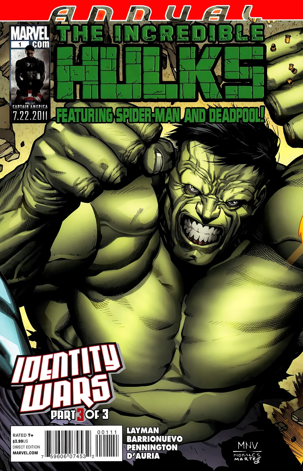 Incredible Hulks (2010) _Annual 1 #1 - English 1
