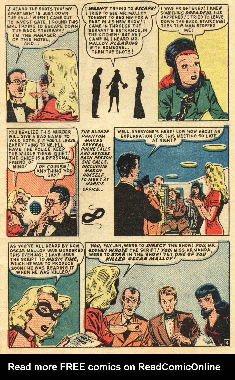 Sub-Mariner Comics #25 #25 - English 31