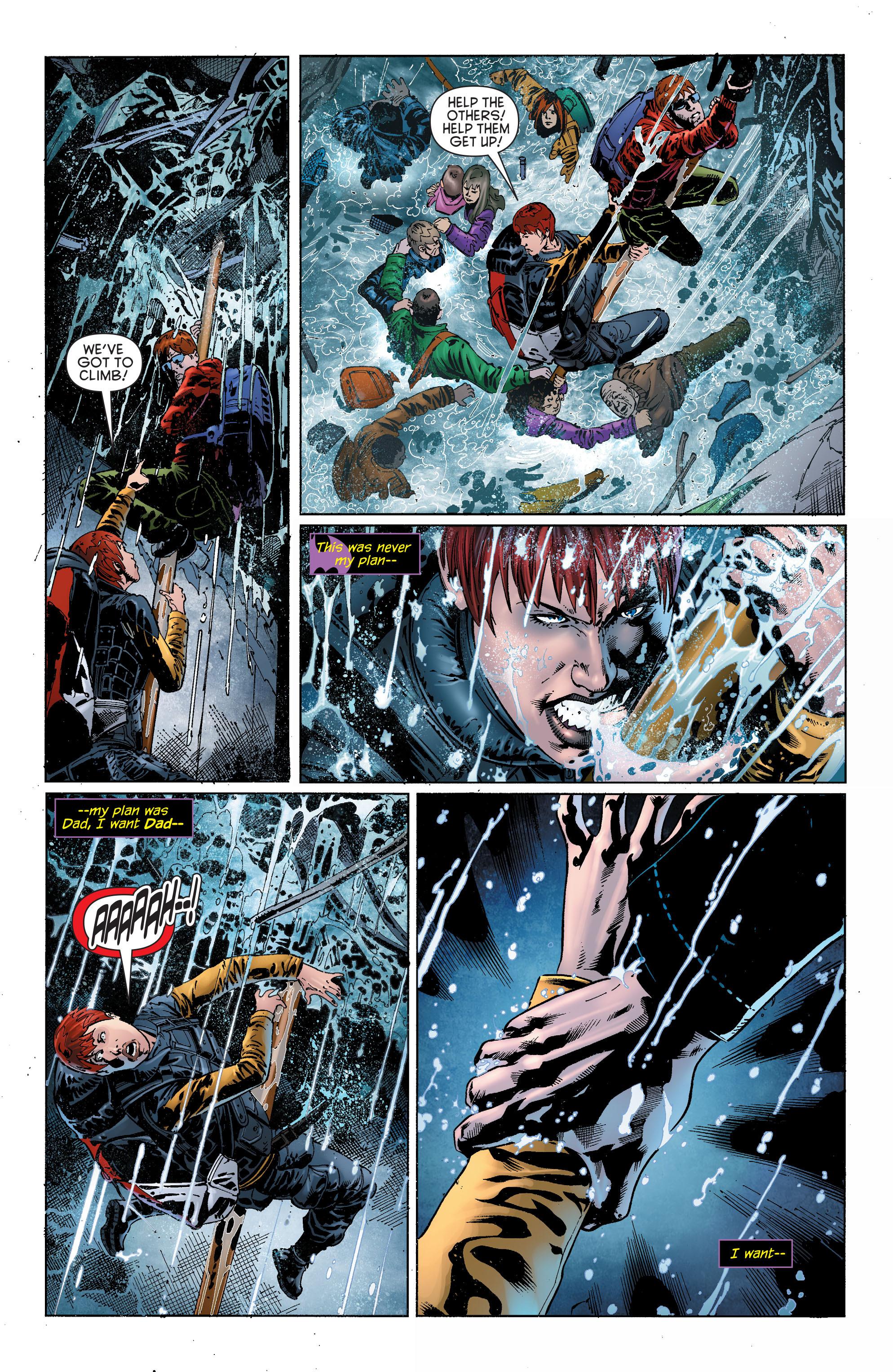 DC Comics: Zero Year chap tpb pic 98