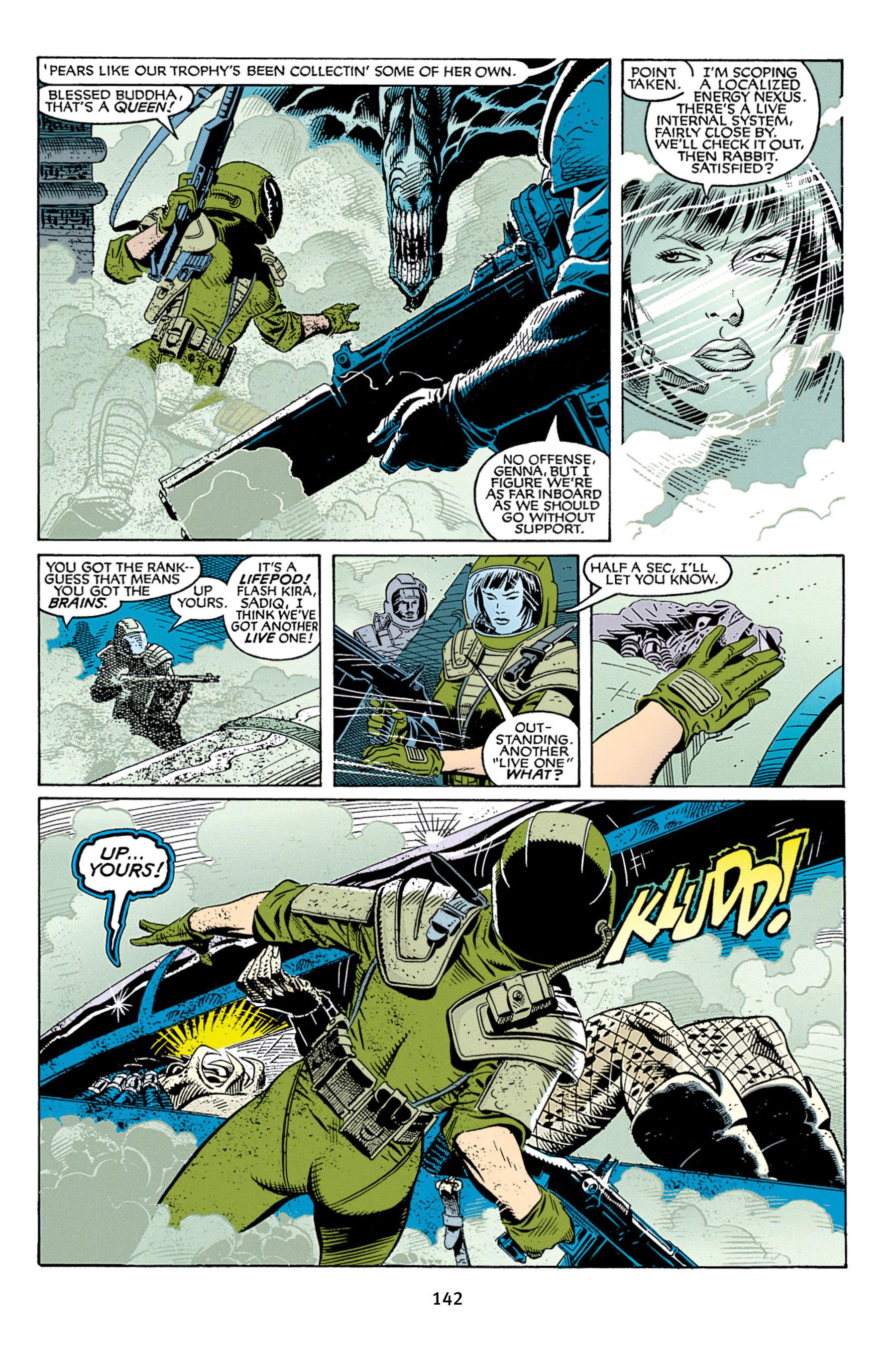 Aliens vs. Predator Omnibus _TPB_2_Part_2 Page 29