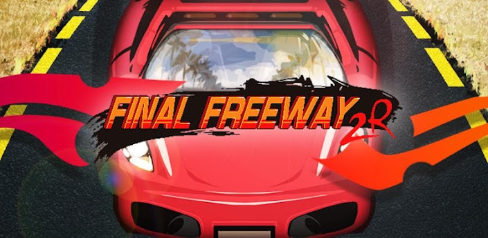 Final Freeway 2R apk
