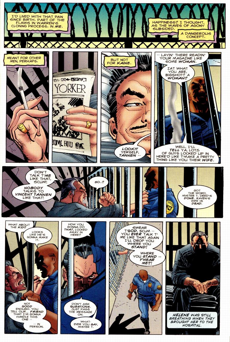 Read online Spider-Man: The Lost Years comic -  Issue #2 - 9