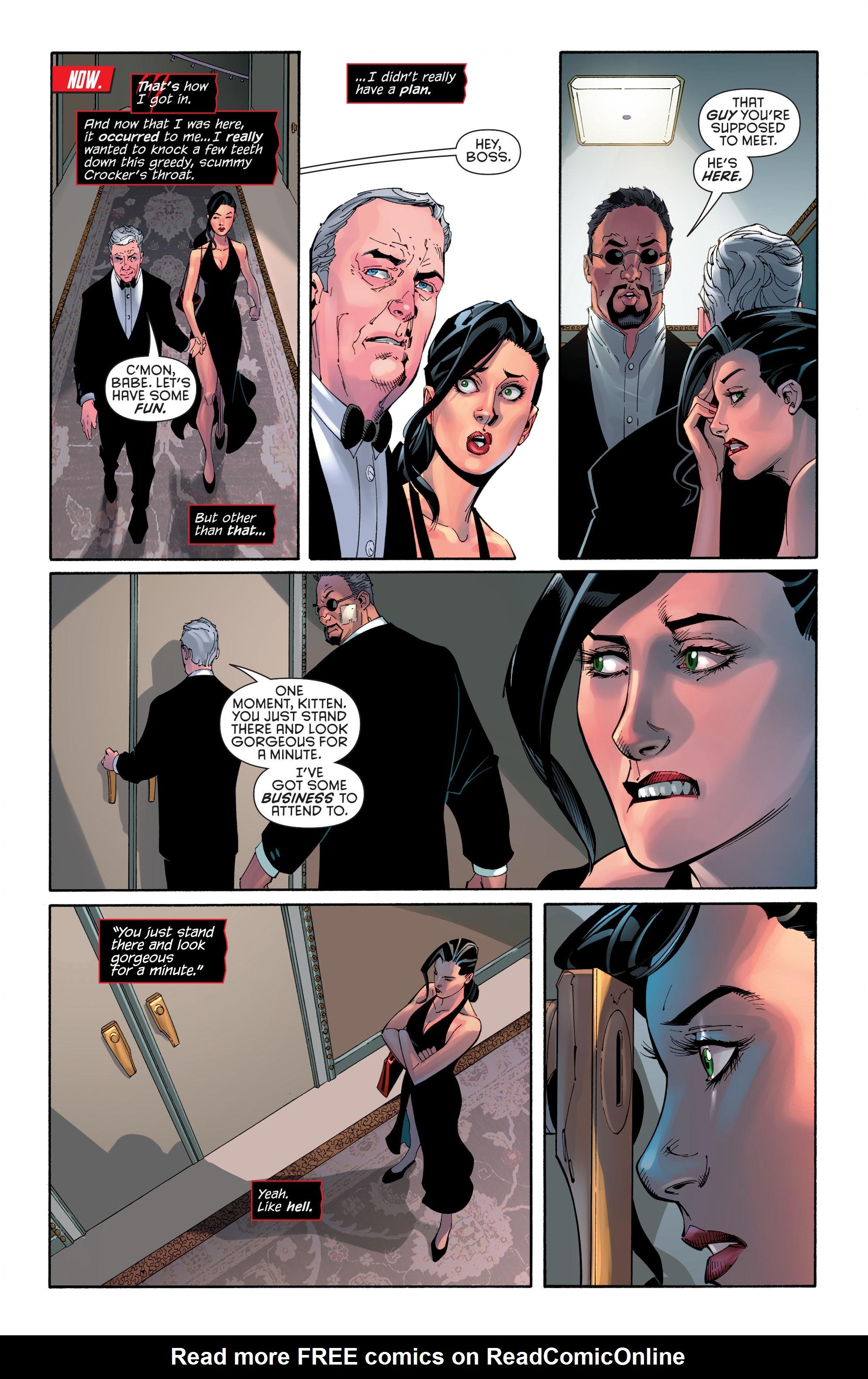 DC Comics: Zero Year chap tpb pic 223