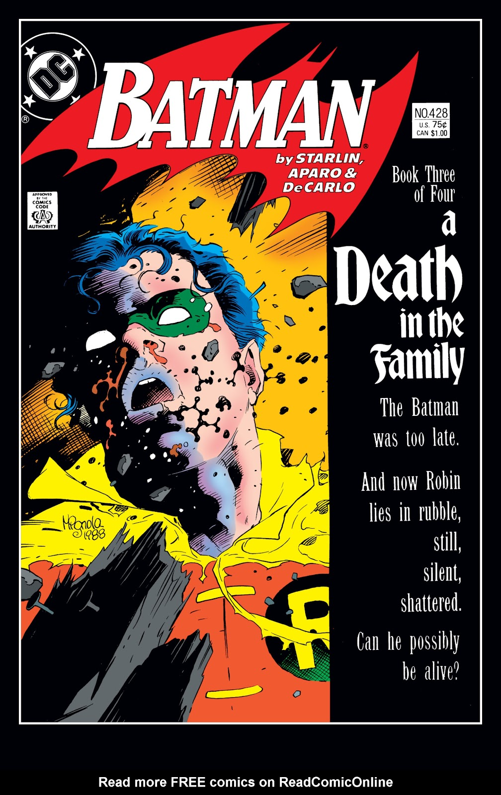 Batman: A Death in the Family Full #1 - English 98