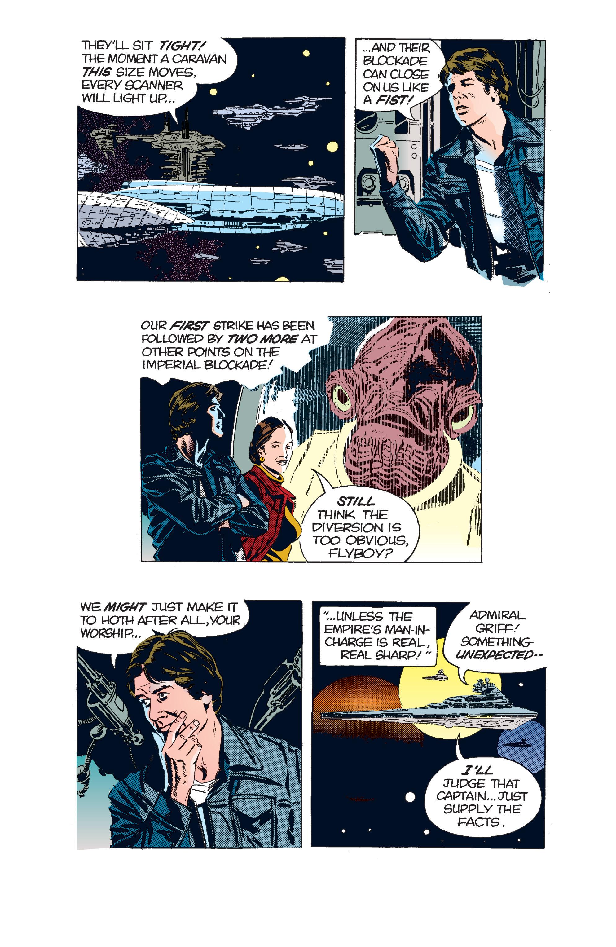 Classic Star Wars #16 #16 - English 8