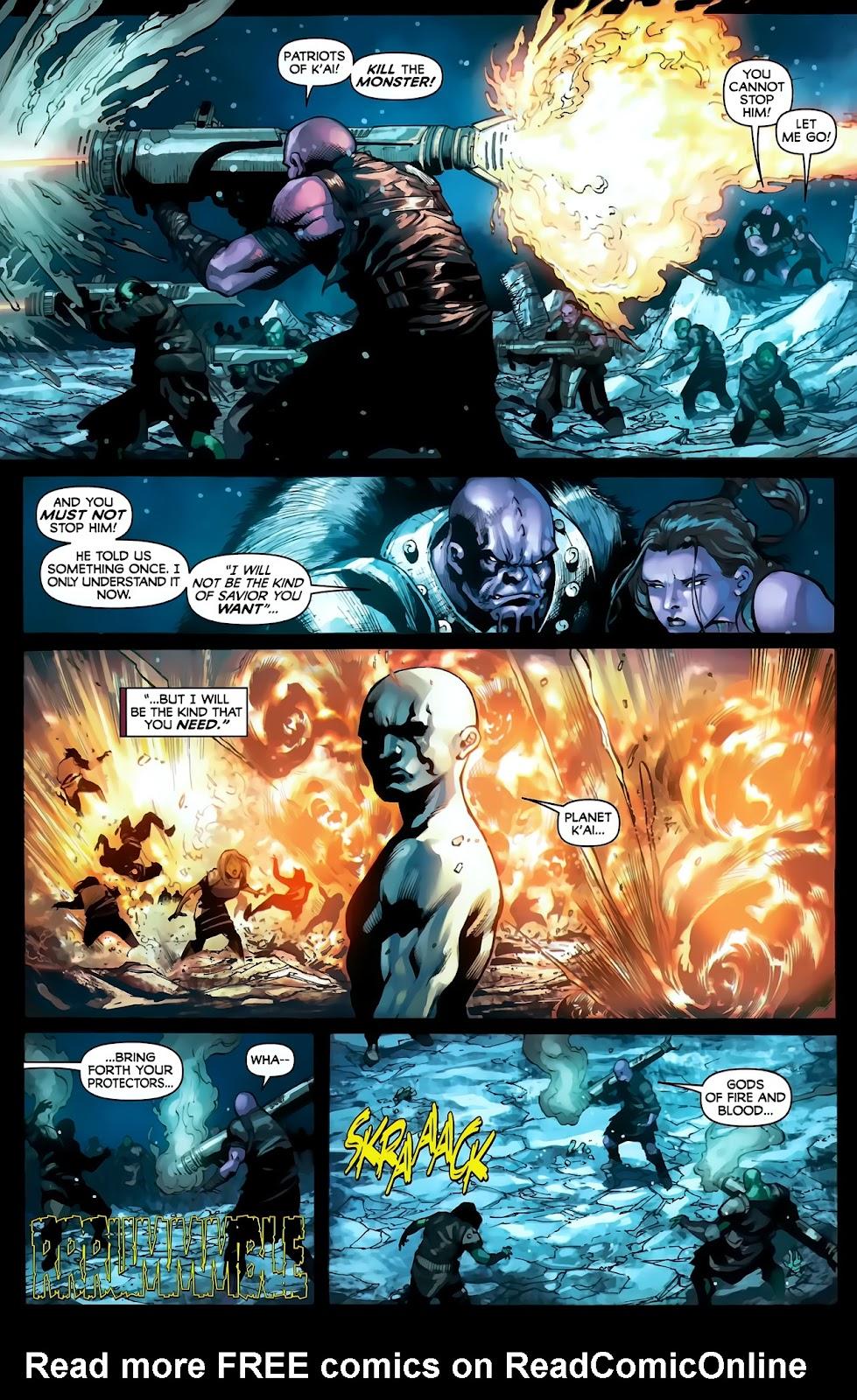 Incredible Hulks (2010) Issue #612 #2 - English 23