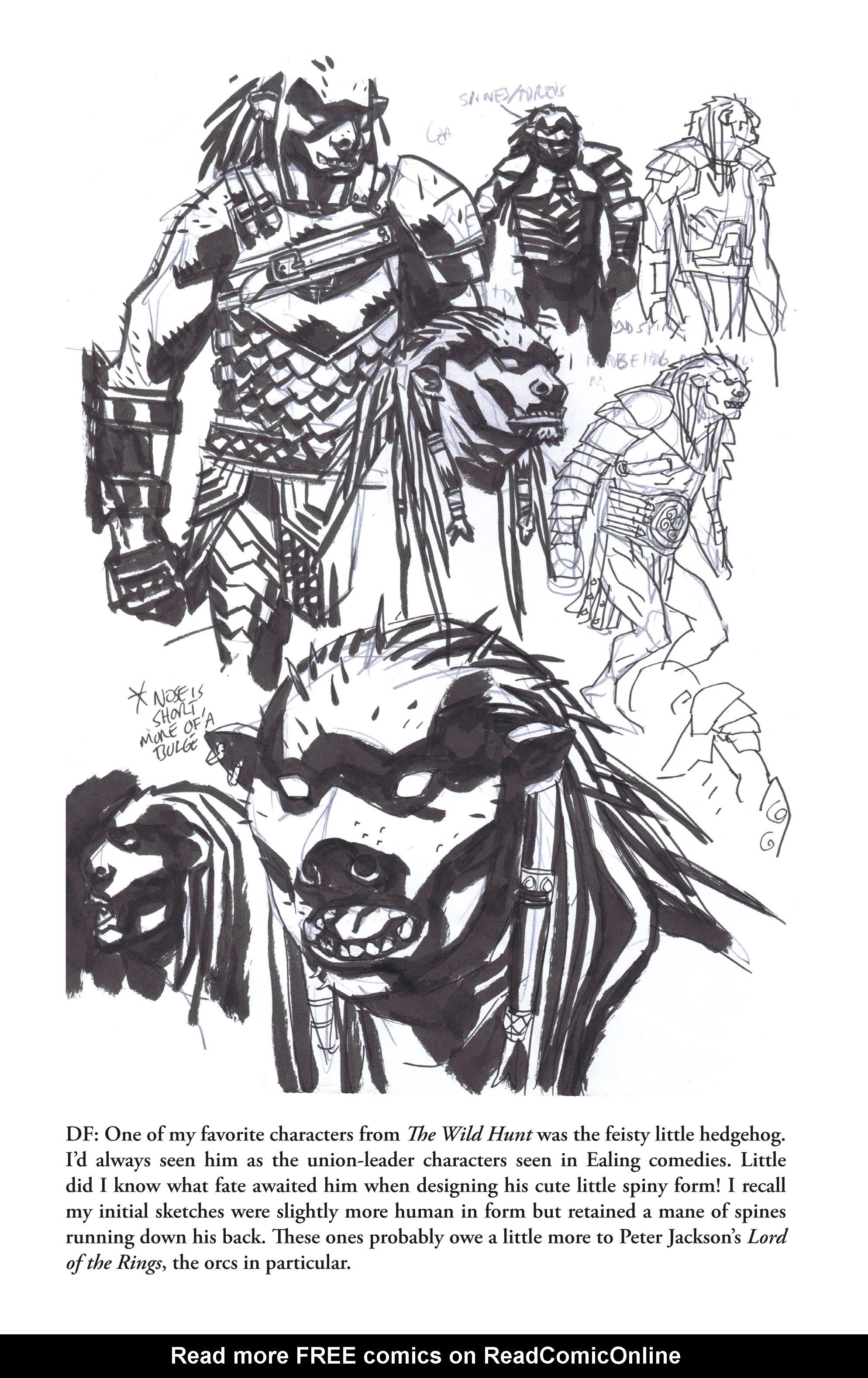 Hellboy chap 12 pic 171