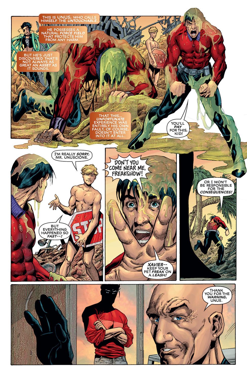 Excalibur (2004) Issue #2 #2 - English 19