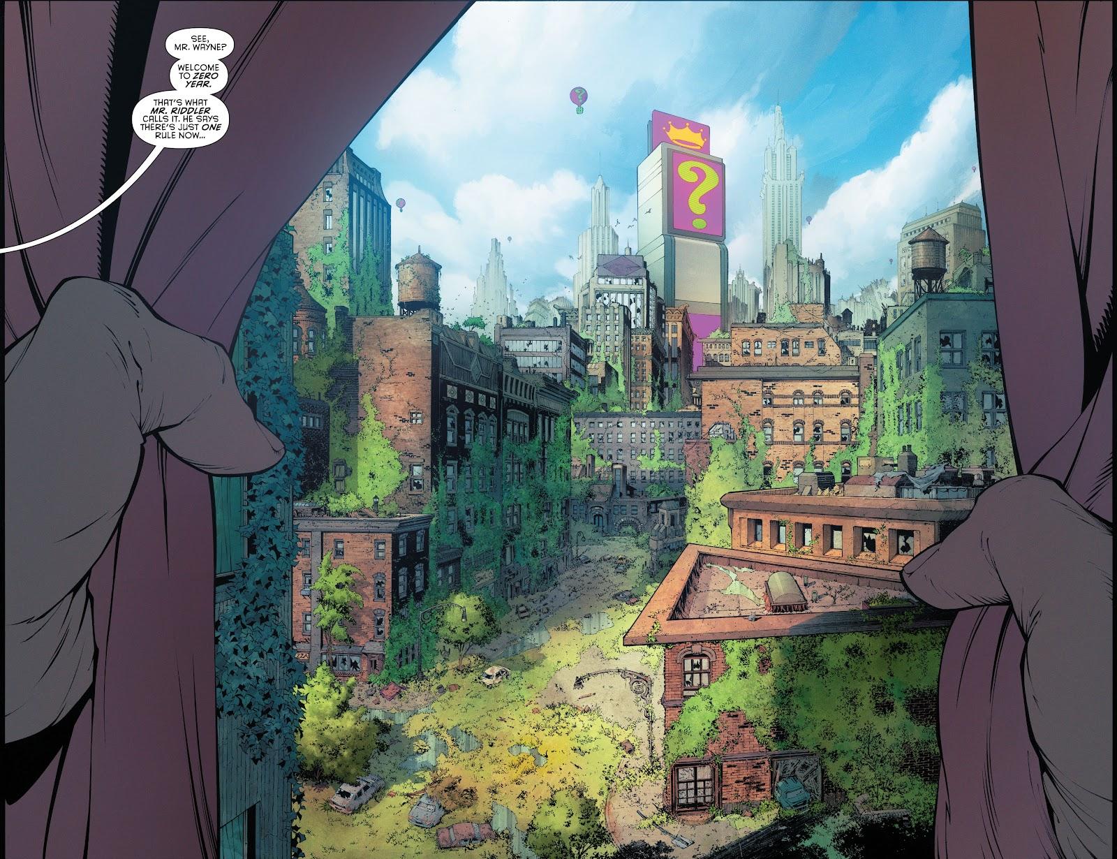Batman (2011) Issue #30 #49 - English 7