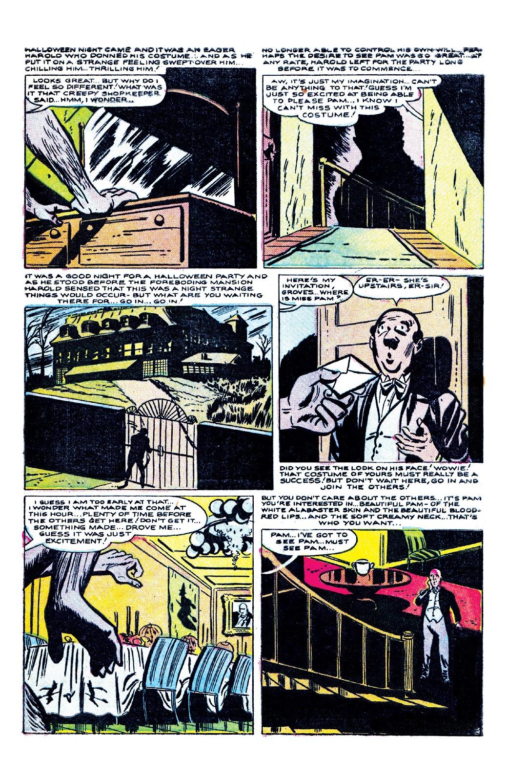 Haunted Horror Issue #19 #19 - English 23
