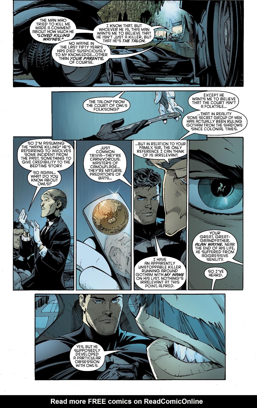Batman (2011) _TPB 1 #1 - English 60