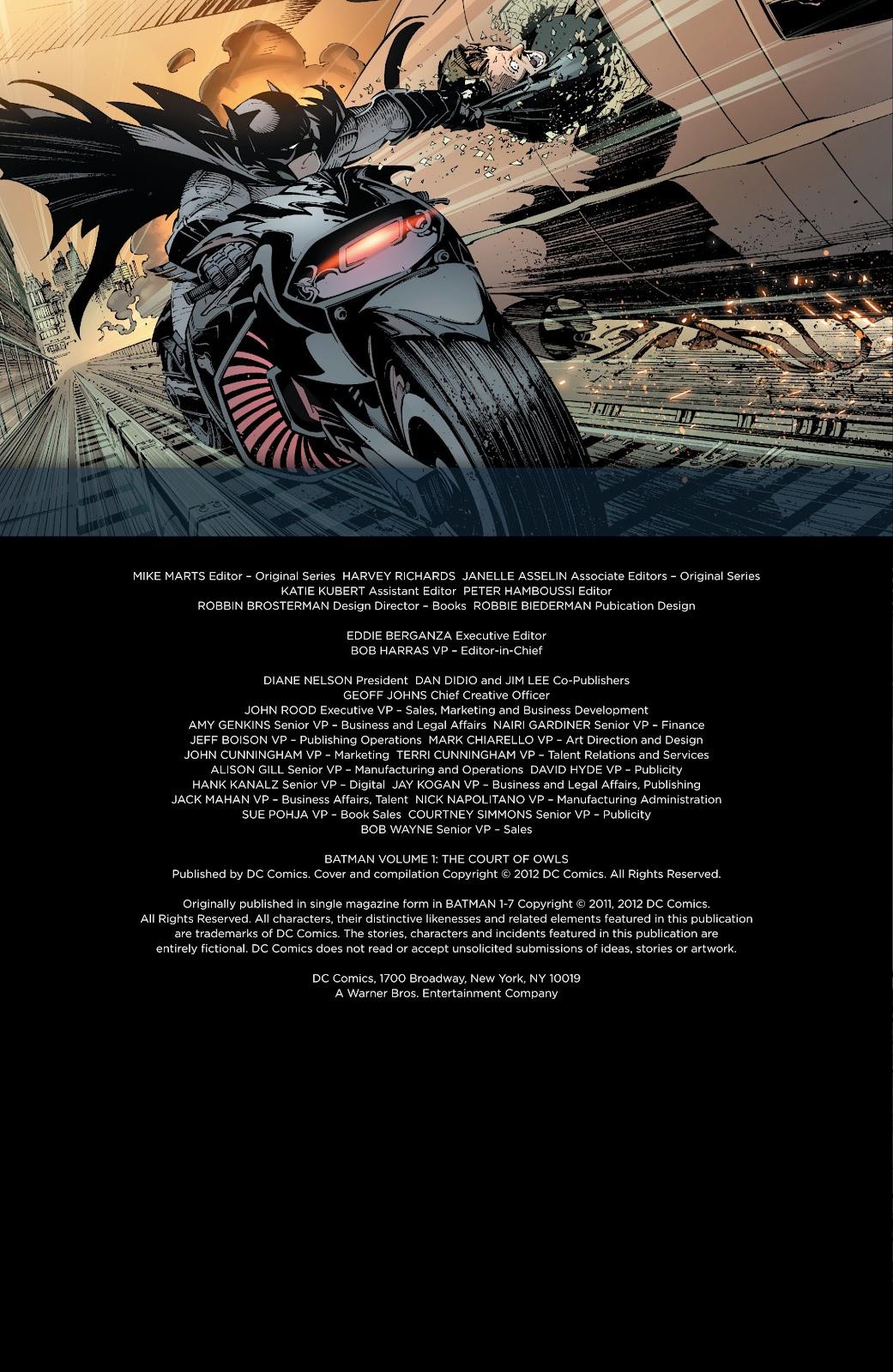 Batman (2011) _TPB 1 #1 - English 4
