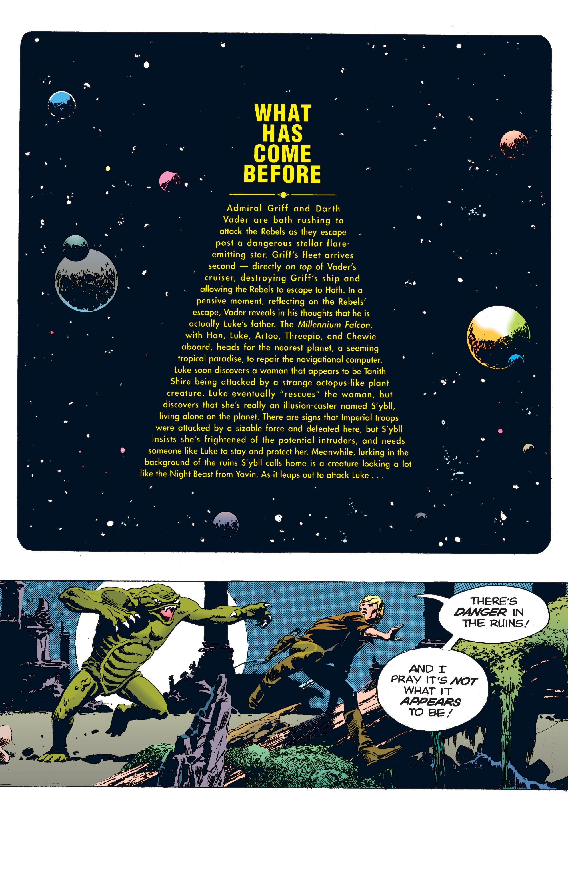 Classic Star Wars #18 #18 - English 3