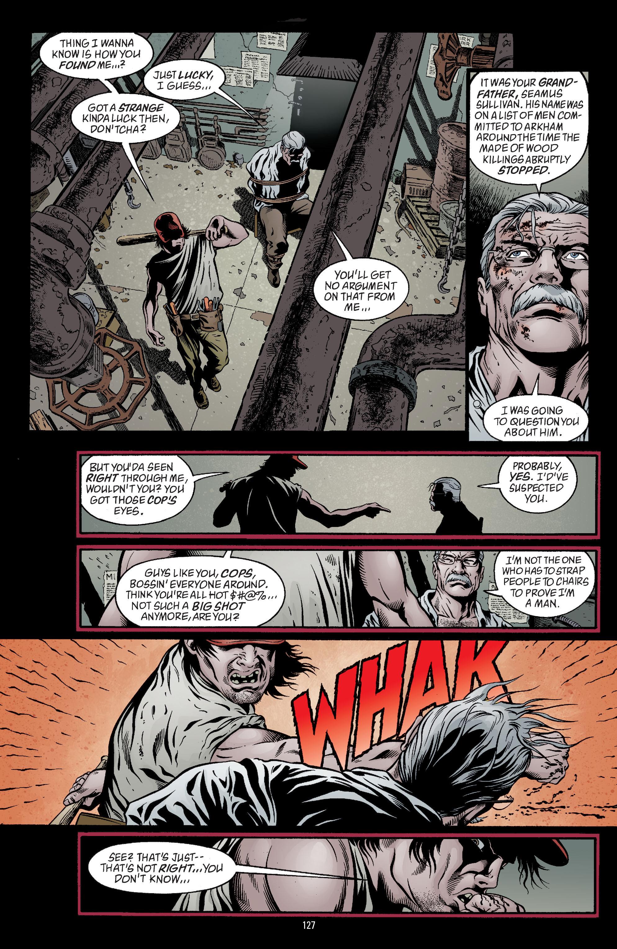 Batman: The Man Who Laughs chap 1 pic 128
