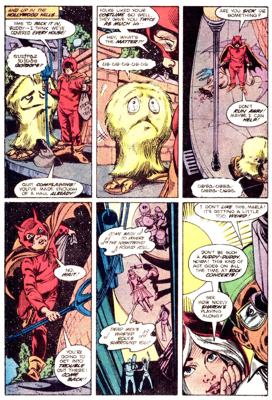 Blue Devil 20 Page 13
