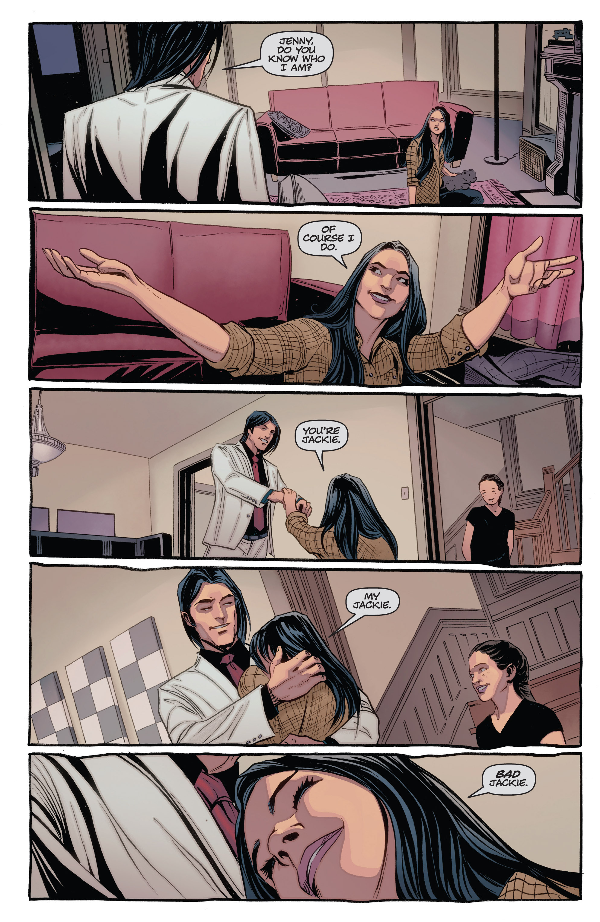 The Darkness (2007) chap 115 pic 20
