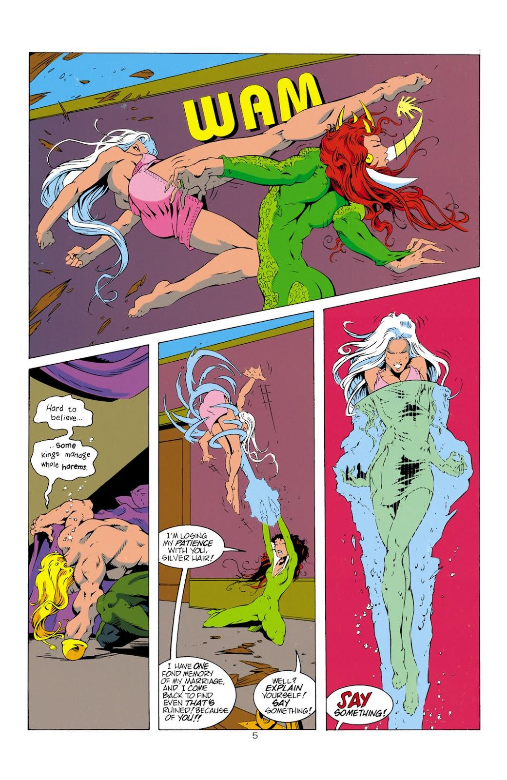 Aquaman (1994) Issue #12 #18 - English 6