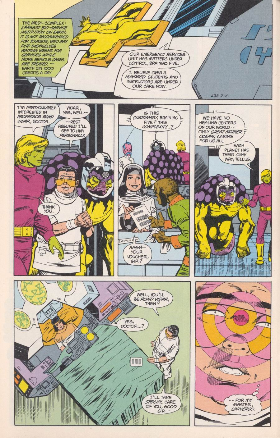 Tales of the Legion Issue #347 #34 - English 13