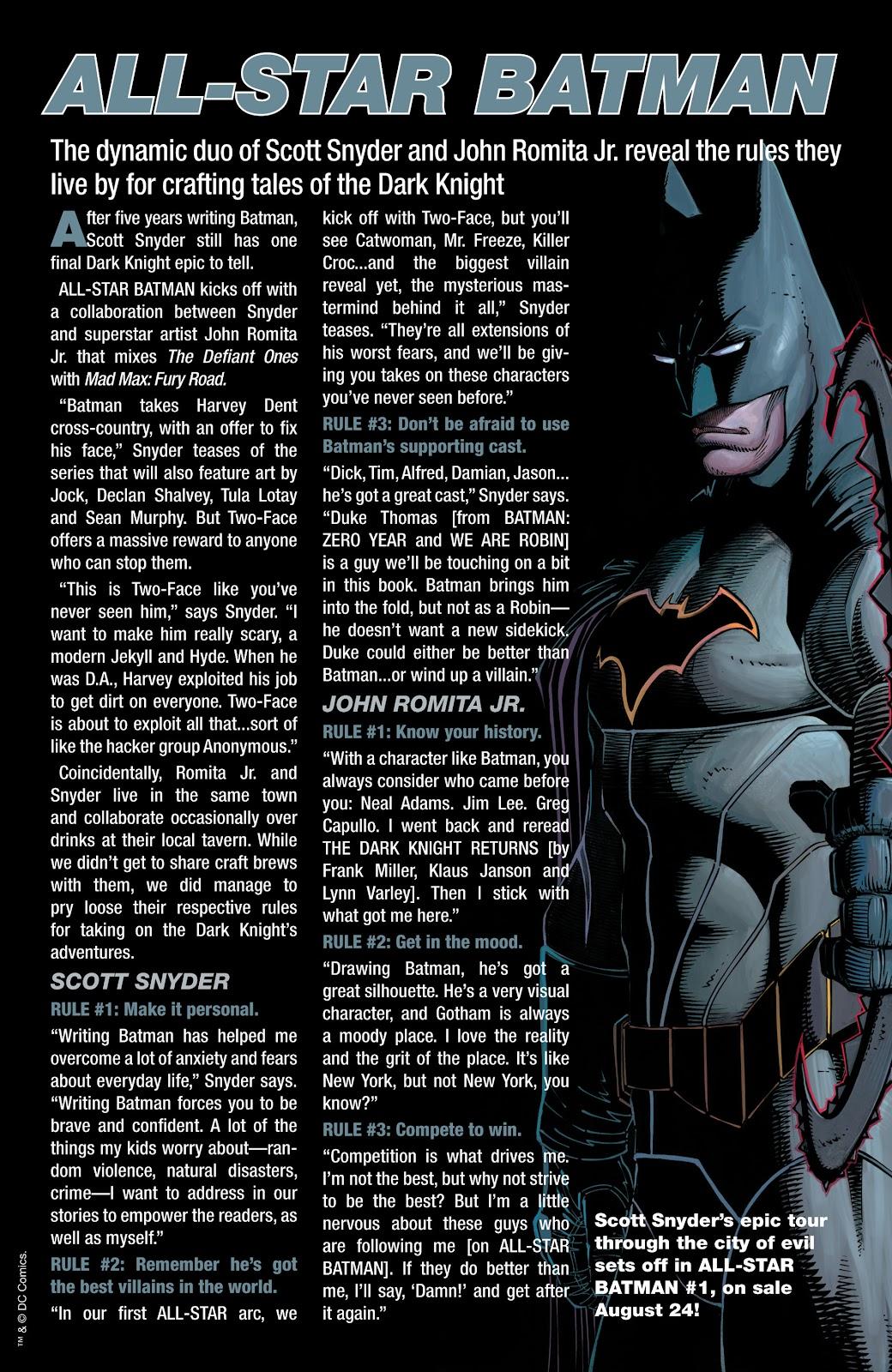 Wonder Woman (2011) Issue #52 #56 - English 29