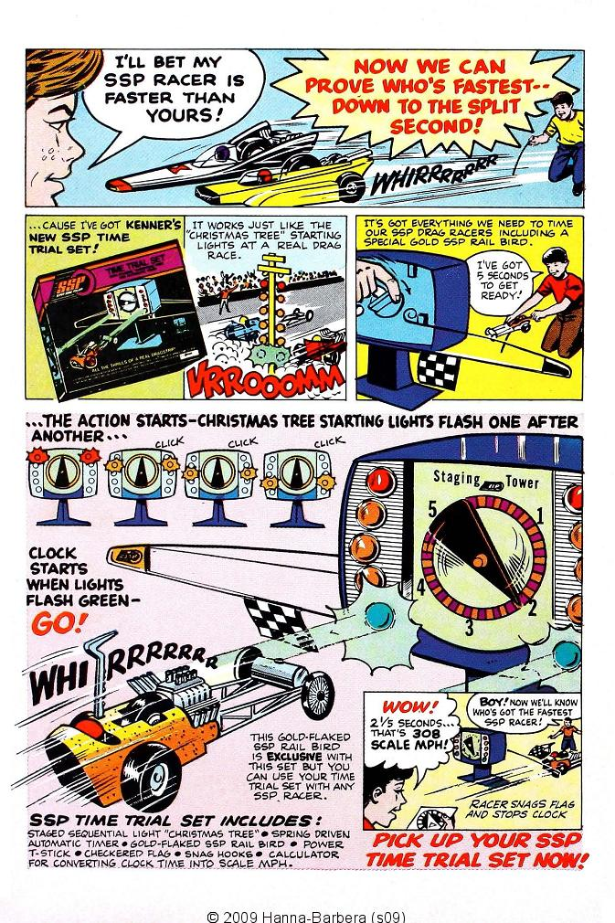Read online Scooby-Doo... Where Are You! (1970) comic -  Issue #10 - 2
