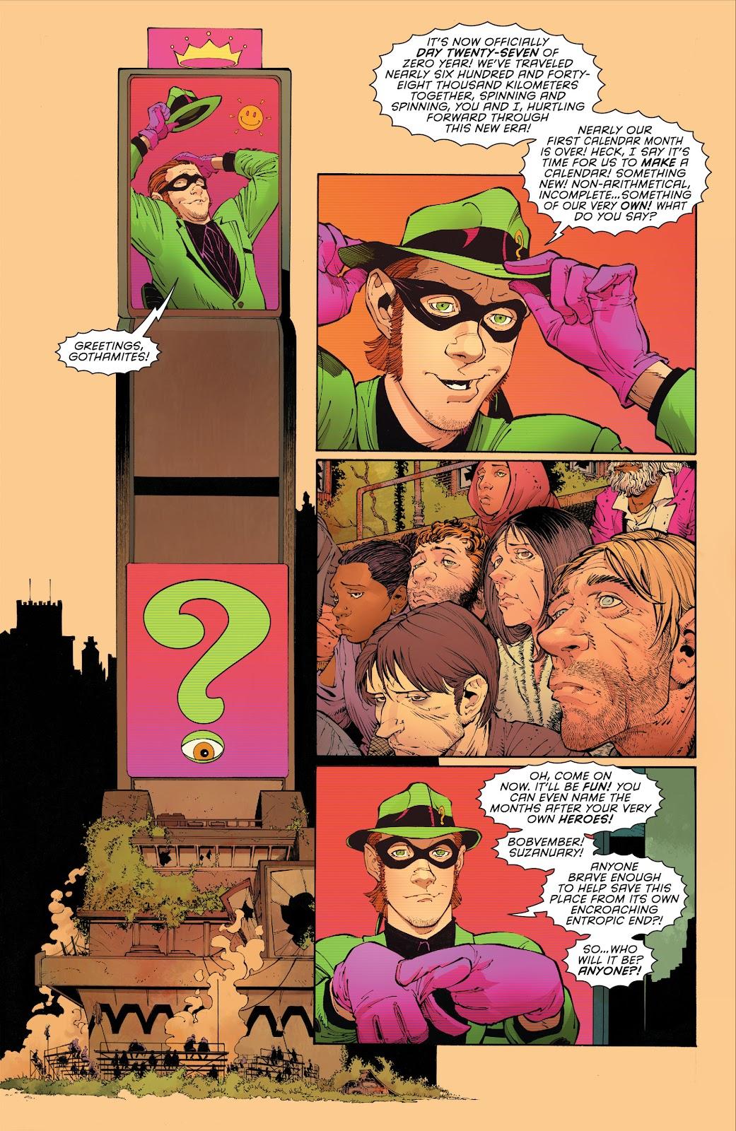 Batman (2011) Issue #31 #50 - English 6