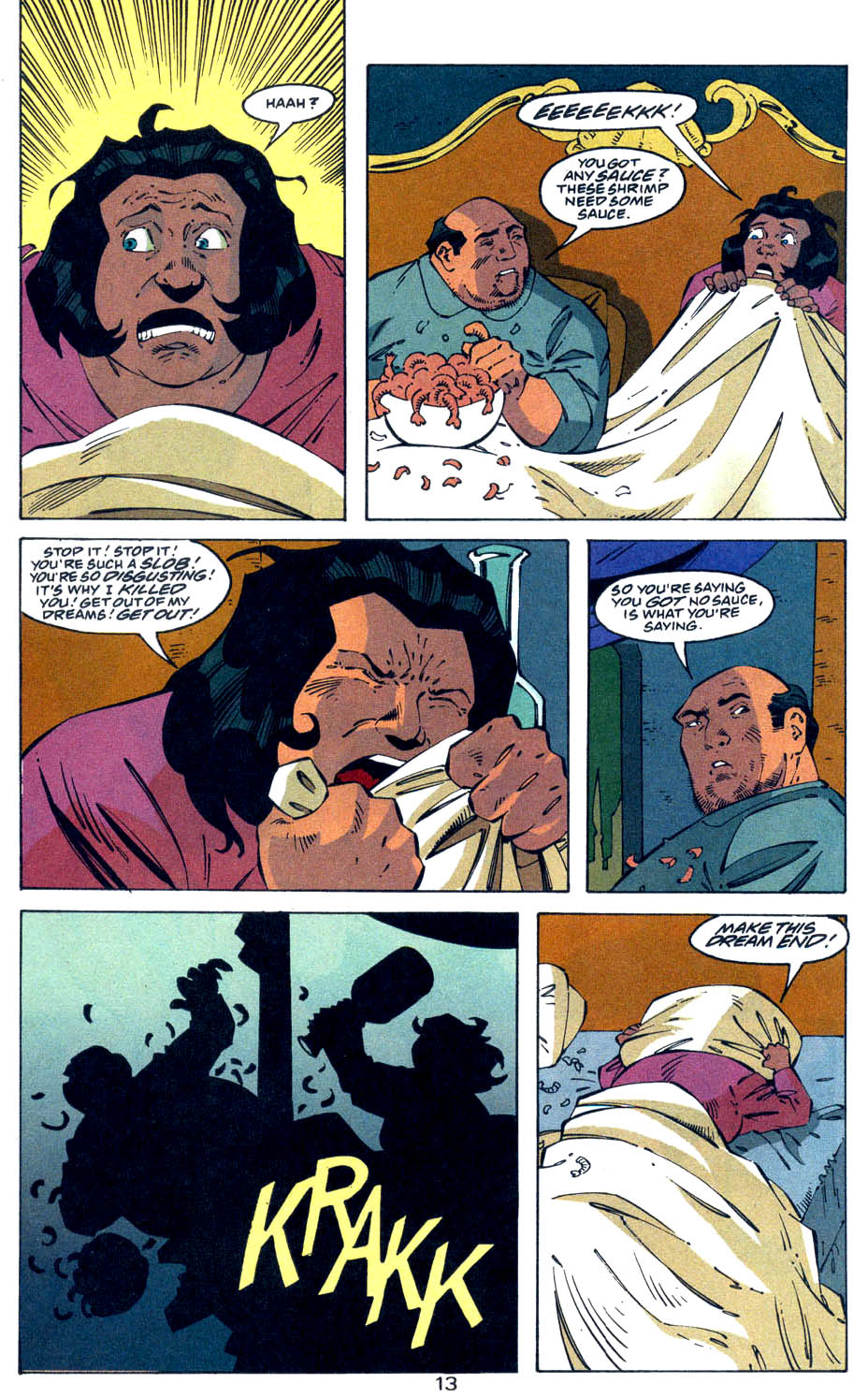 Aquaman (1994) _Annual 4 #4 - English 14