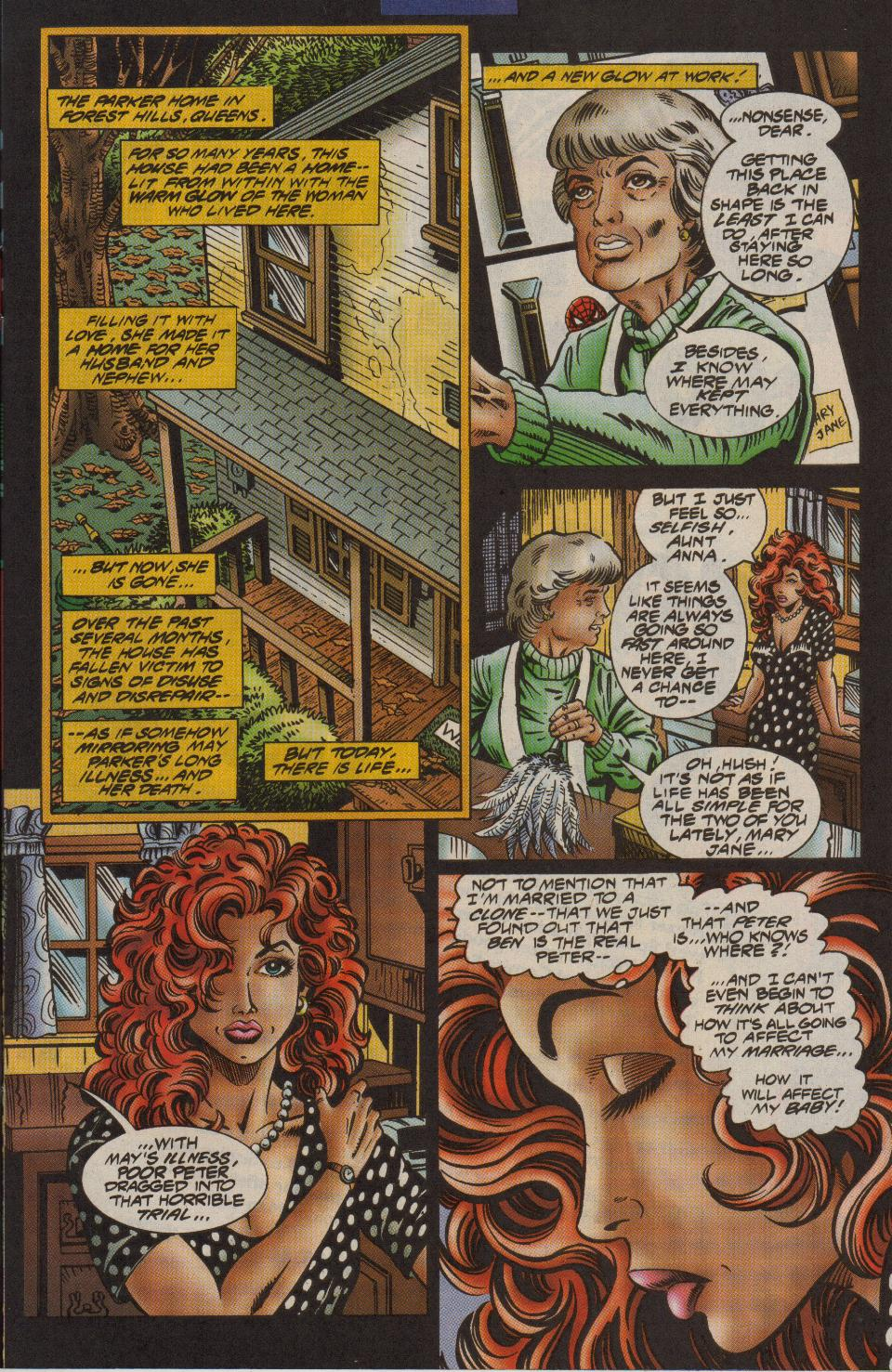 Web of Spider-Man (1985) chap 127 pic 8