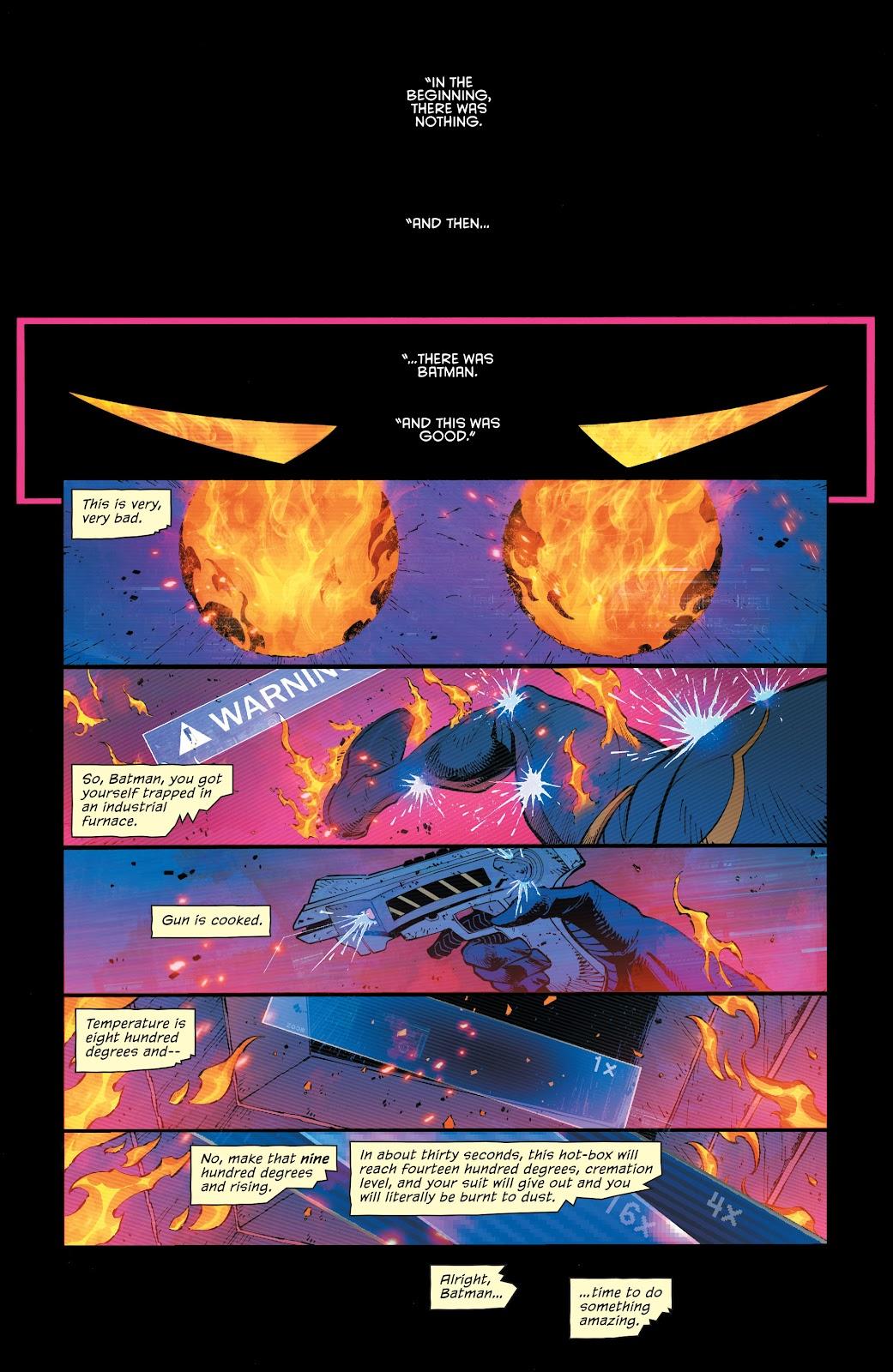 Batman (2011) Issue #45 #64 - English 4