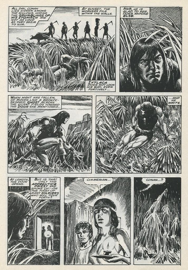 f Conan 22 #13 - English 22